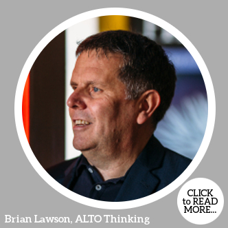 Brian Lawson, ALTO Thinking