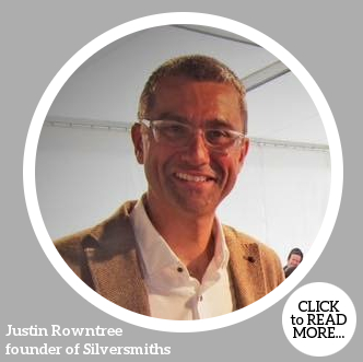 Justin Rowntree