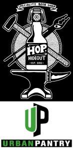 Hop Hideout & Urban Pantry