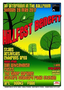 Hillsfest Benefit