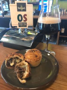 OS Stout and Pie