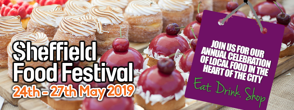 Sheffield Food Festival Photos