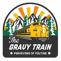 Gravy Train Poutine