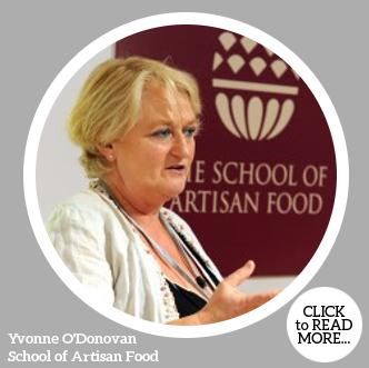 Yvonne O'Donovan