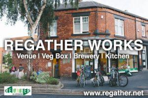 Regather Works