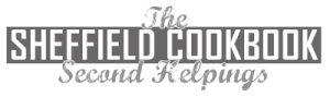 Sheffield Cookbook: Second Helpings