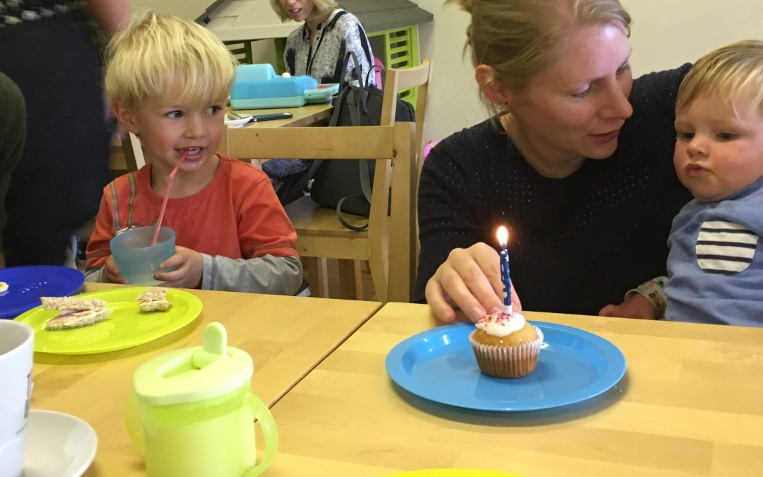 The Little Sheffield Guide to Enjoying Meals Out with Kids