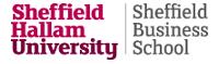 SHU Sheffield Business School