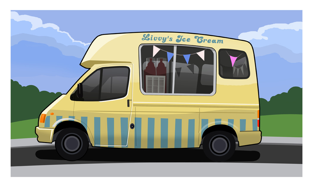 Trade Secrets (or How Gelato is Giving Mr Whippy the Cold Shoulder)
